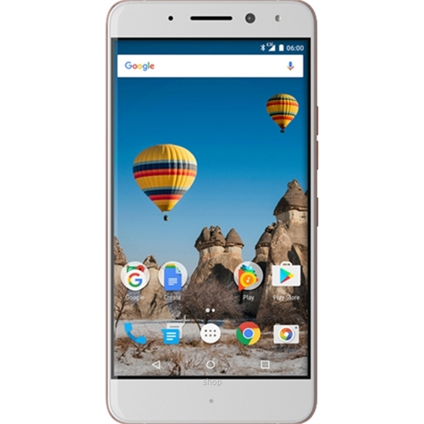 GM 5 Plus 5.5 Inch [32GB] 3GB Smartphone (GM Warranty)-6