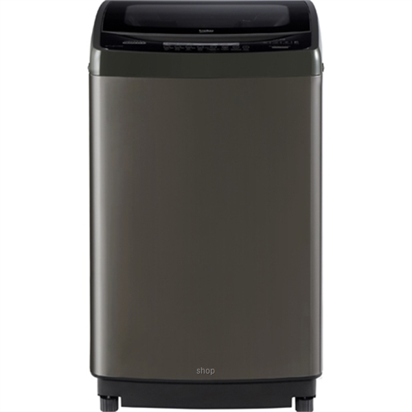 Beko 17.0kg Top Load Washing Machine Dark Grey - WTLD170D-7