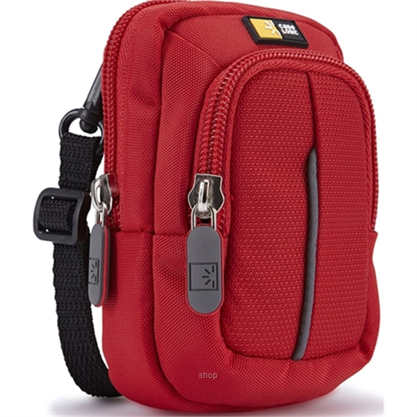 Case Logic Compact Camera Case with Storage-0