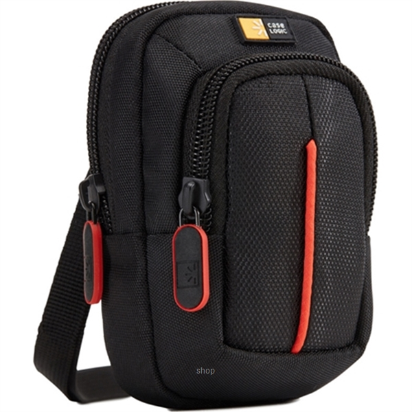 Case Logic Compact Camera Case with Storage-2