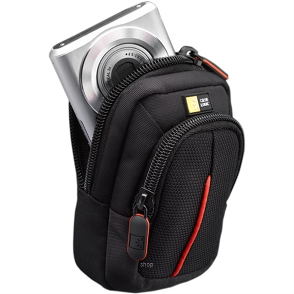 Case Logic Compact Camera Case with Storage-5