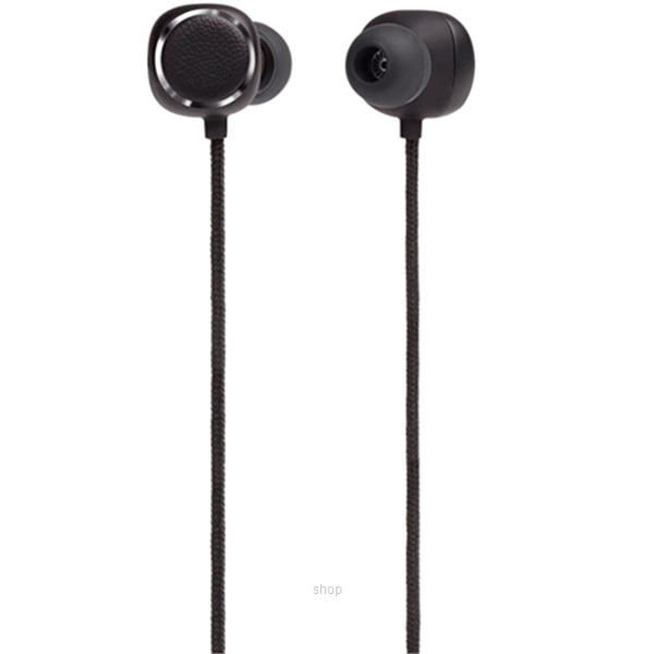 Harman Kardon Fly BT Bluetooth In-ear Headphones Black-1