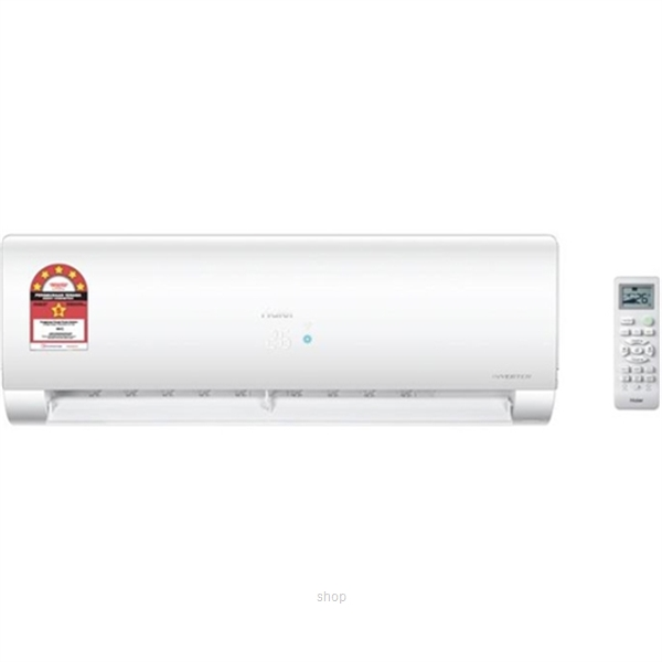 Haier R32 VFD Series 1.5HP Smart Inverter 5 Star 3D Airflow Air Conditioners - HSU-13VFD19-0