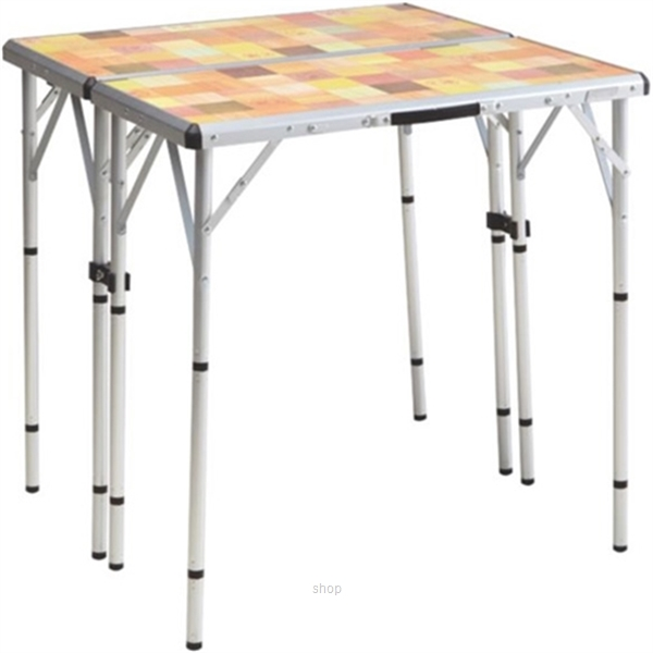 Coleman Outdoor Mosaic 4-In-1 Table - 2000020277-0