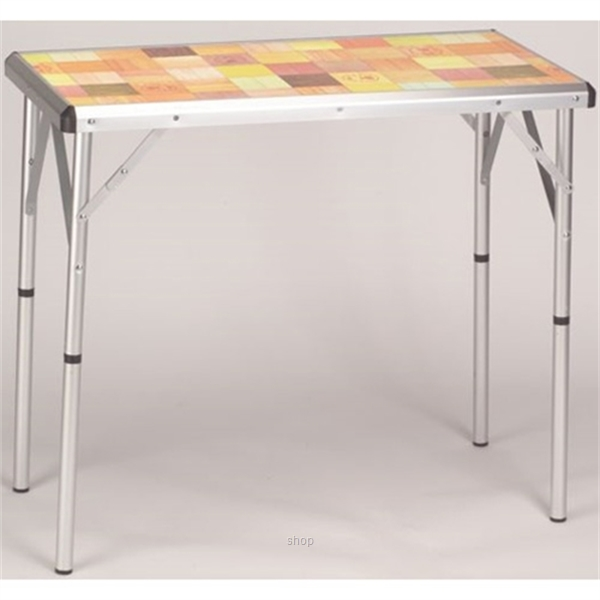 Coleman Outdoor Mosaic 4-In-1 Table - 2000020277-2