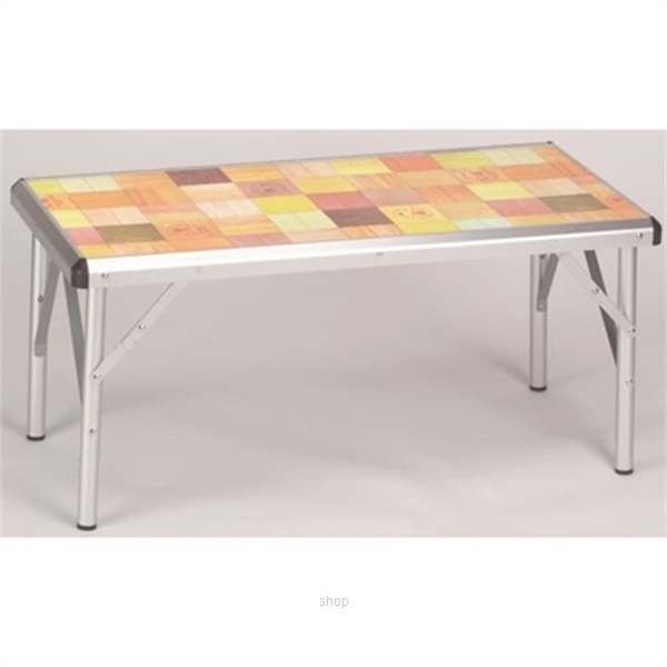 Coleman Outdoor Mosaic 4-In-1 Table - 2000020277-3