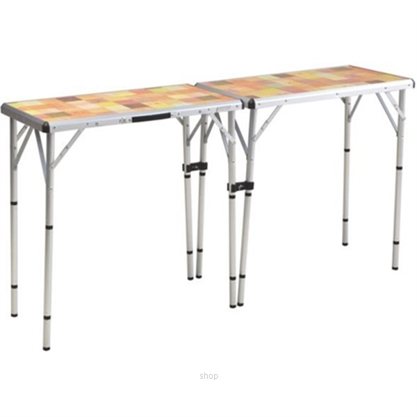 Coleman Outdoor Mosaic 4-In-1 Table - 2000020277-4