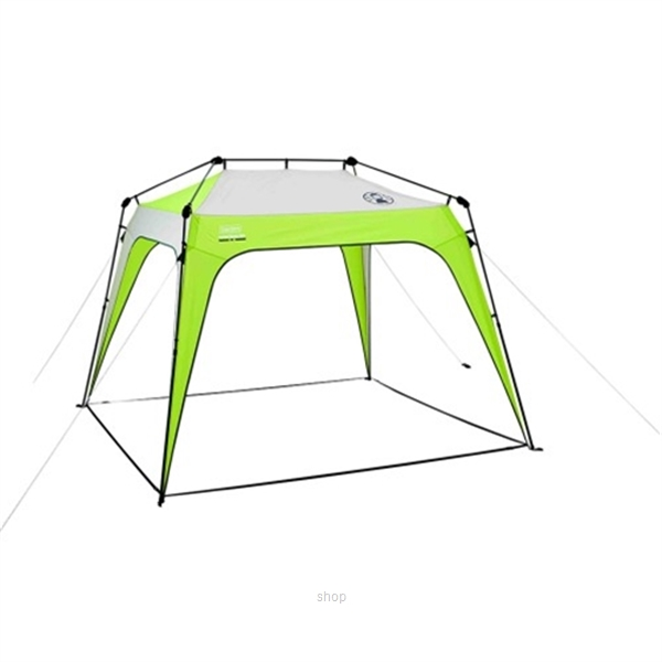 Coleman Instant Shade 300 Shelter Lime Green - 2000017214-0