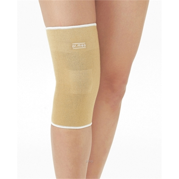 Dr.MED Knee Sleeve (Soft Compression) - DR-K018-0
