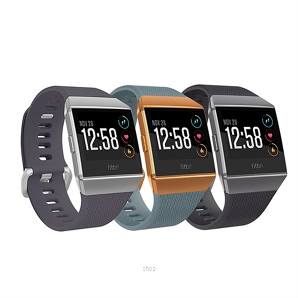 Fitbit Ionic Smartwatch-0