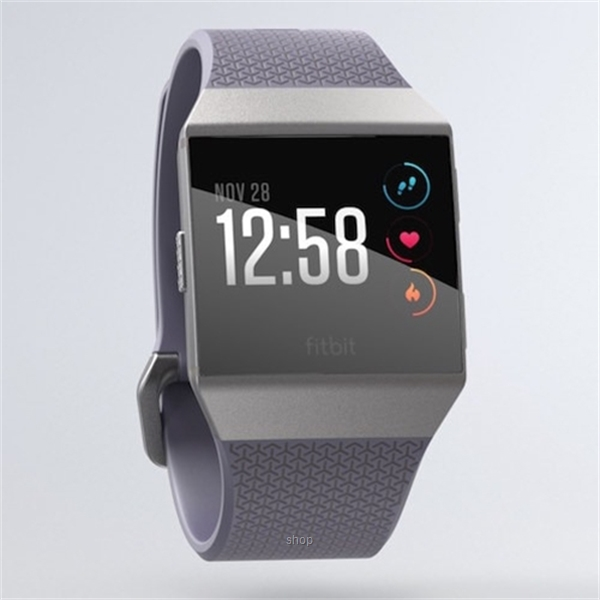 Fitbit Ionic Smartwatch-9