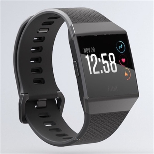 Fitbit Ionic Smartwatch-2