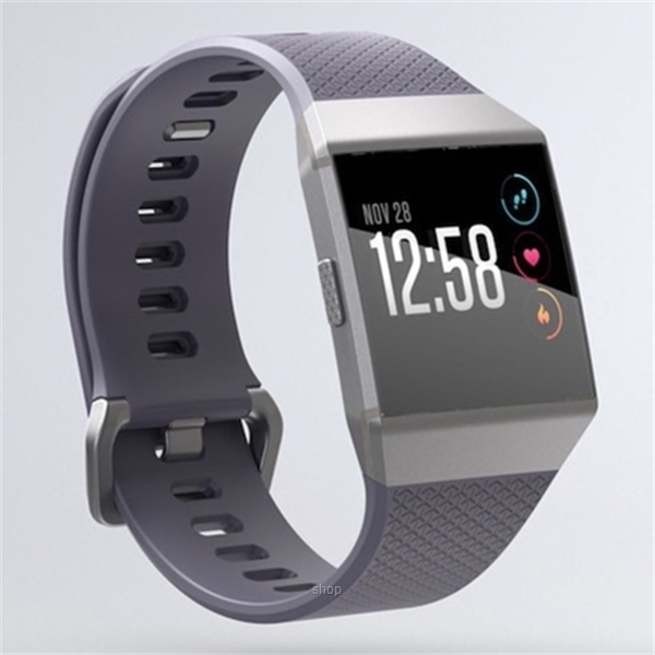 Fitbit Ionic Smartwatch-3