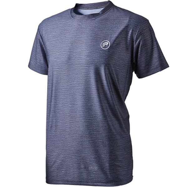 Protech Sport Tournament And Leisure Tee Grey - RNZ053-0