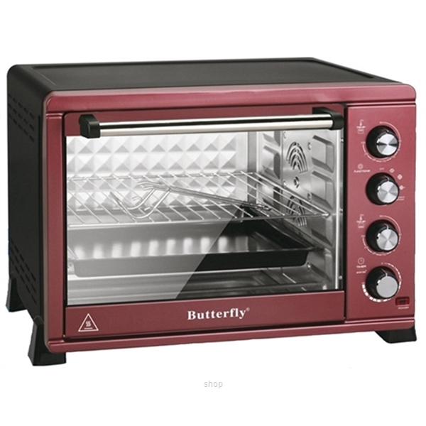 Butterfly Electric Oven - BEO-5236A-0