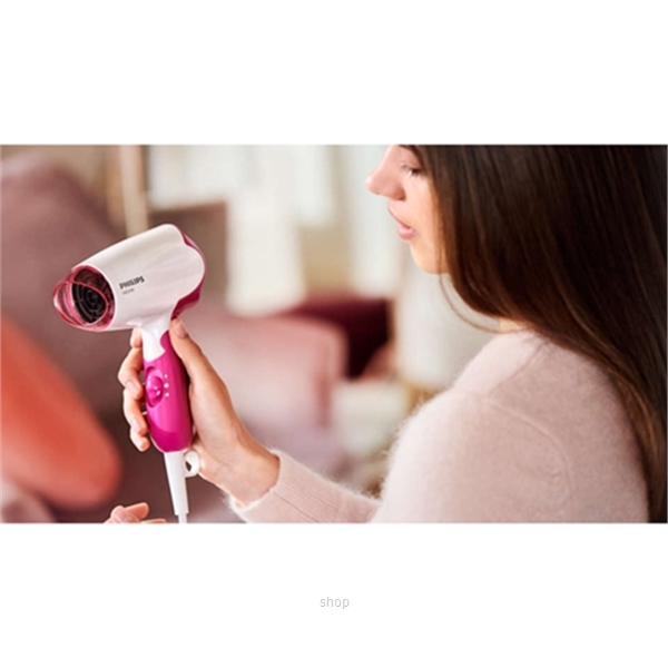 Philips DryCare Essential Hairdryer - BHD003/03-6
