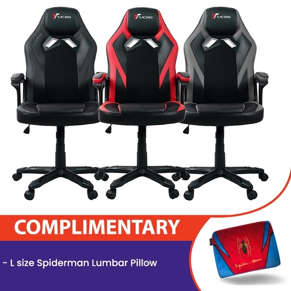 TTRacing Duo V3 Gaming Chair-0