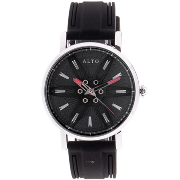 Alto 100% Original Men's Analogue Watch - AL-2006112M-0