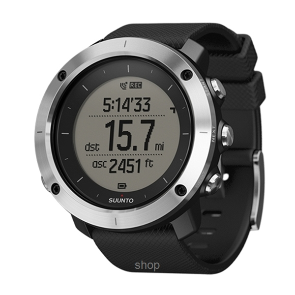 Suunto Traverse Black-1