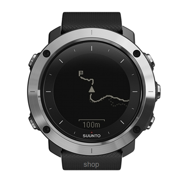 Suunto Traverse Black-2