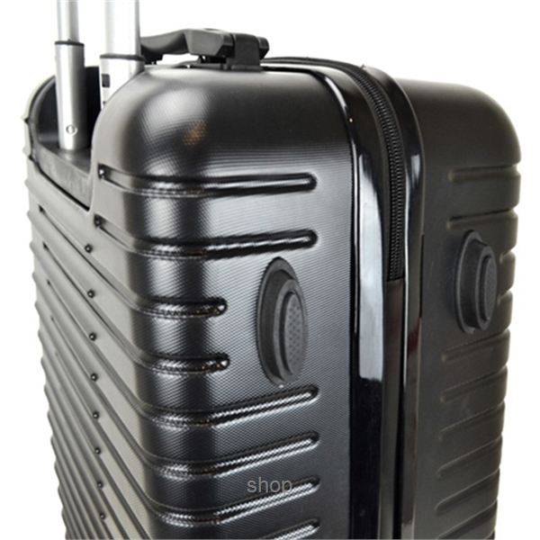 Lotus LT6111 2-in-1 ABS Hardcase Luggage Set (20in + 24in)-9