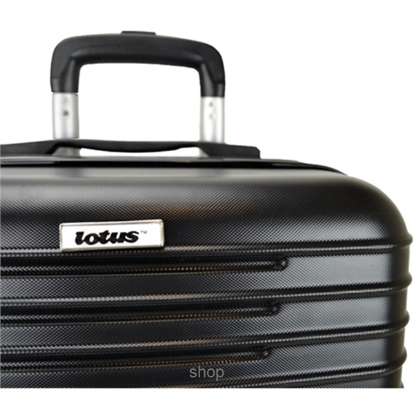 Lotus LT6111 2-in-1 ABS Hardcase Luggage Set (20in + 24in)-5
