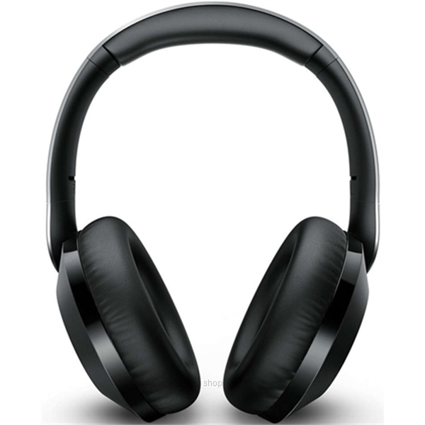 Philips Hi-Res Audio Wireless Over-ear Headphone - TAPH805BK/00-0