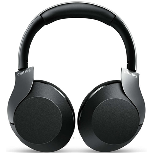 Philips Hi-Res Audio Wireless Over-ear Headphone - TAPH805BK/00-1
