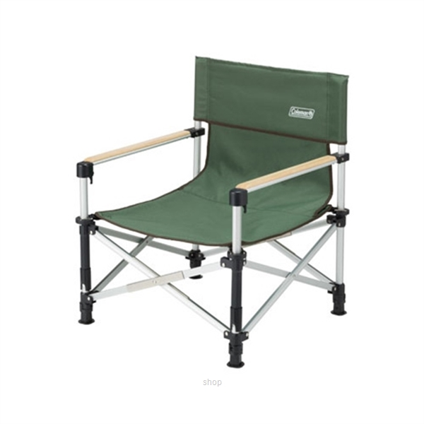 Coleman Two Way Captain Chair Green - 2000031281-1