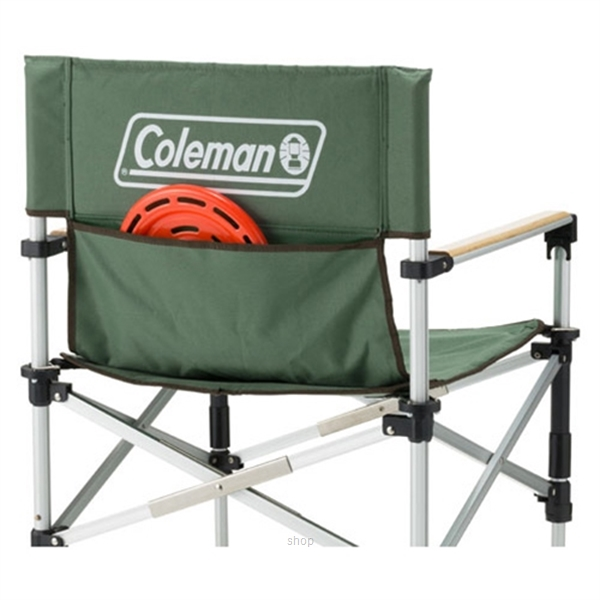 Coleman Two Way Captain Chair Green - 2000031281-2