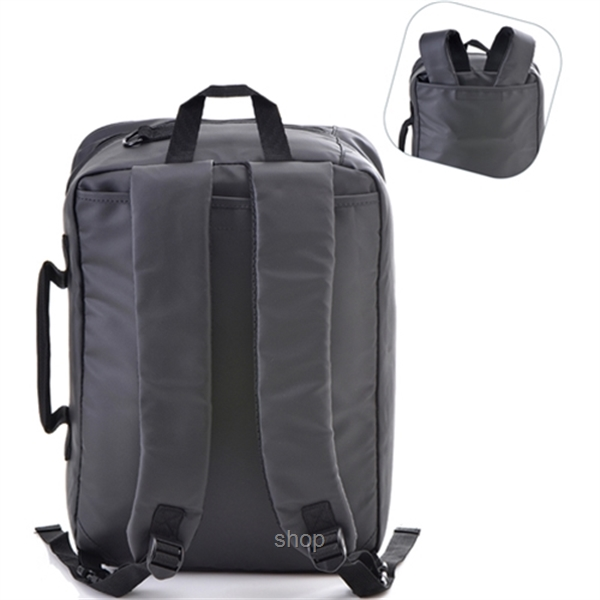 Bag2u Document Black Bag - DB779-1