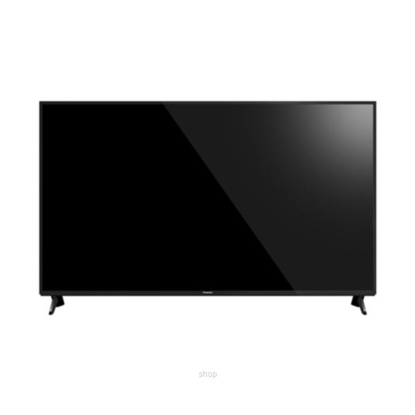 Panasonic 65 Inch GX600 4K UHD HDR Smart TV - TH-65GX600K