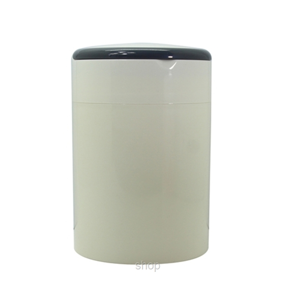 [Christmas Collection] WINTER WONDERLAND: SWANZ 460ml Porcelain Food Warmer SY-005B-3