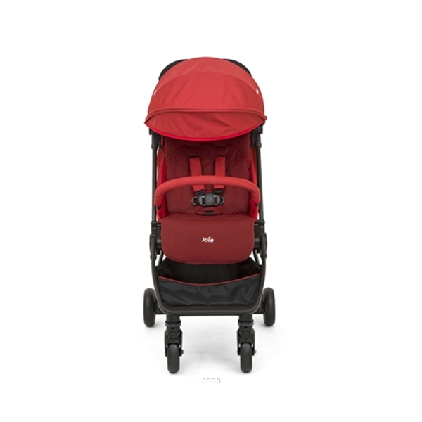 Joie Pact Pushchair (Birth-15kg)-0