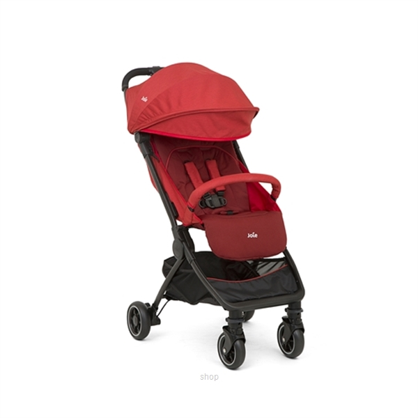 Joie Pact Pushchair (Birth-15kg)-2