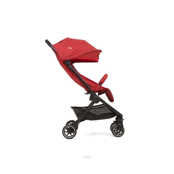 Joie Pact Pushchair (Birth-15kg)-5