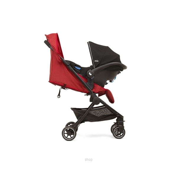 Joie Pact Pushchair (Birth-15kg)-6