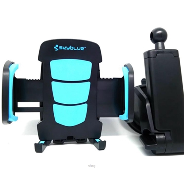 Skyblue Dashboard One Touch Car Holder - CH-3-3