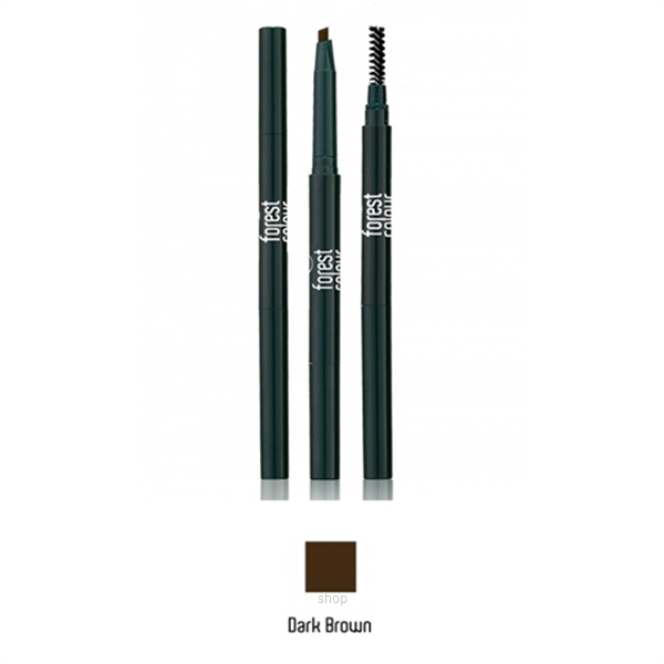 Forest Colour Natural-styling Eyebrow Pencil-1
