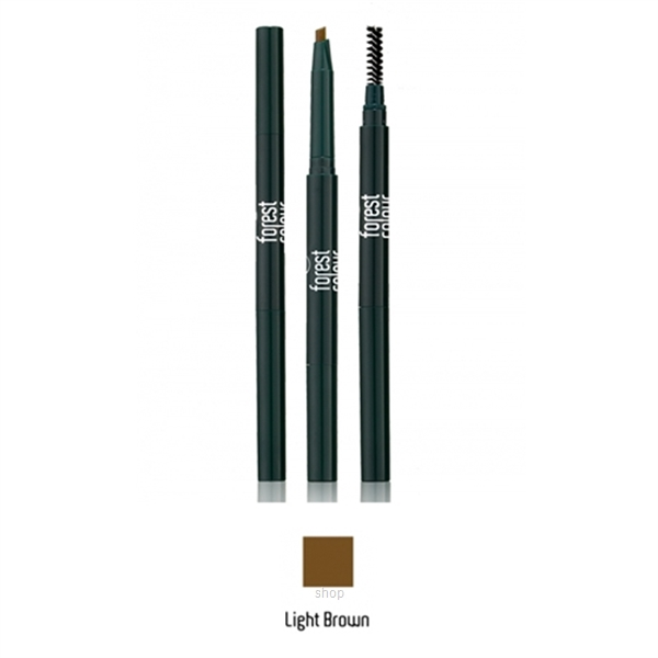 Forest Colour Natural-styling Eyebrow Pencil-2