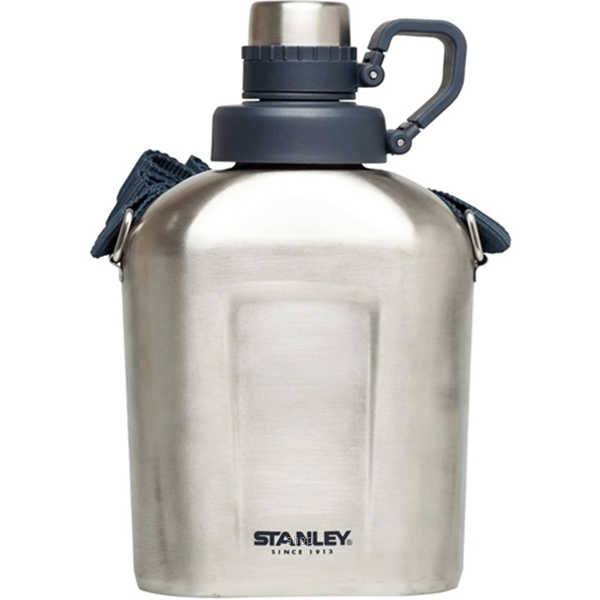 Stanley Adventure Steel Canteen 1L - 10-01930-009-1
