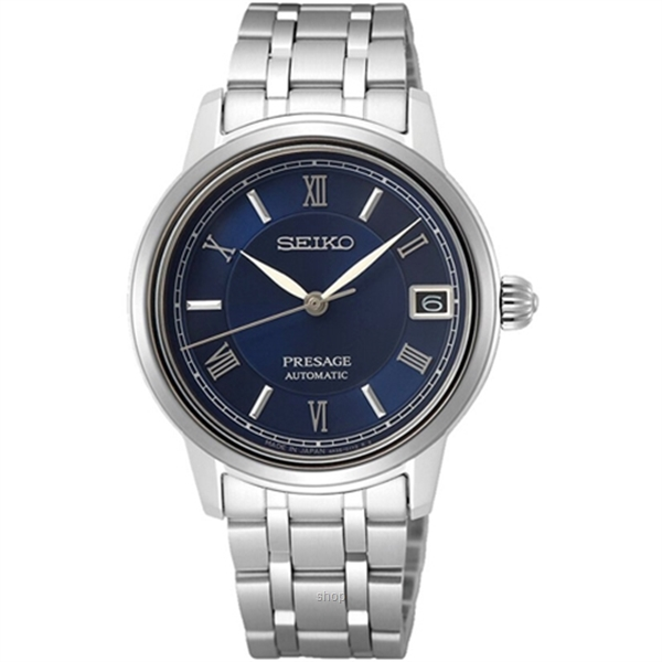 Seiko Presage Classic Ladies Automatic Watch - SRPF29J1-0