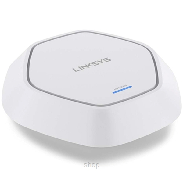 Linksys LAPAC1200 Business AC1200 Dual-Band Access Point - LAPAC1200-AP-2