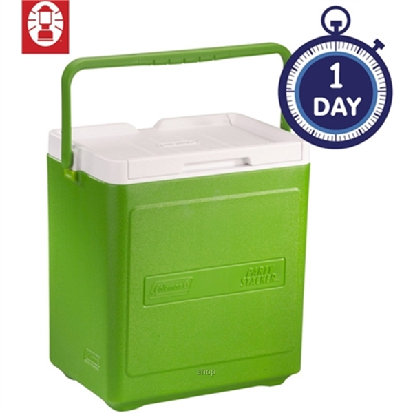 Coleman Cooler 20 Can Stacker-1