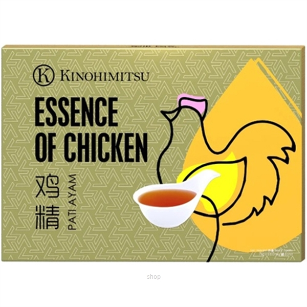 Kinohimtsu Essence of Chicken 6's [New]-0