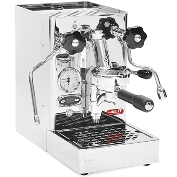 Boncafe Lelit Mara PL62W Espresso Coffee Machine-2