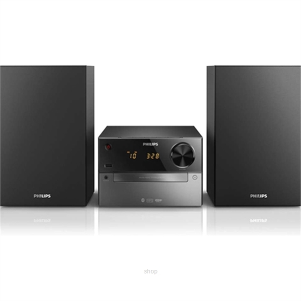 Philips Micro Music System - BTM2310/12-0