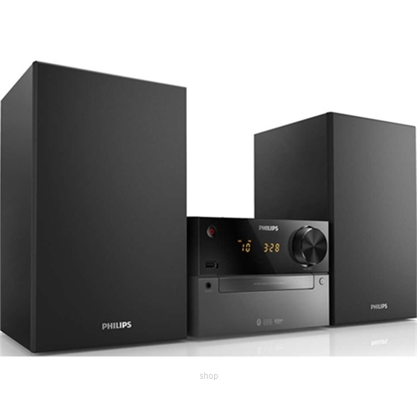 Philips Micro Music System - BTM2310/12-1