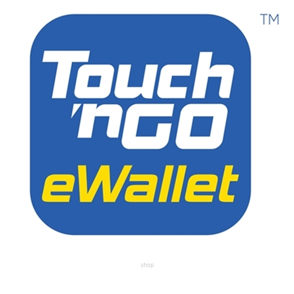 Touch 'n Go eWallet Reload PIN RM50-0