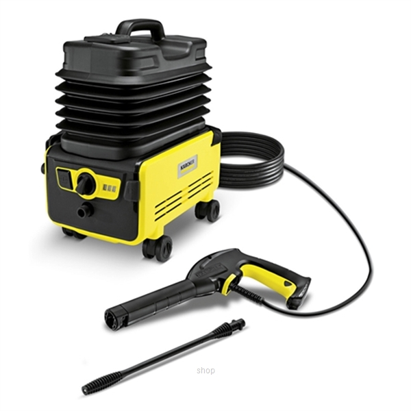 Karcher High Pressure Washer K2 Follow Me Cordless (1.117-106.0)-0